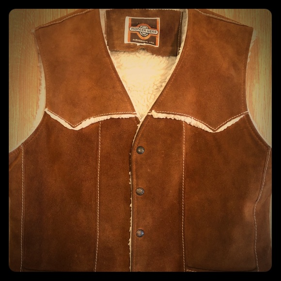 8ecff4b607a pioneer wear Jackets   Coats
